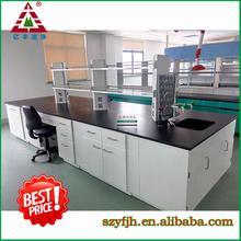 lab furniture lab full steel island bench