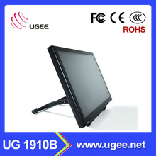 19 inch tablet monitor digital pen for pc