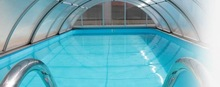 10 Years Guaranty polycarbonate solar pool cover