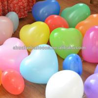 Wholesale cheap heart shape balloon Inflatable balloon decoration