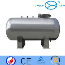 High Quality Stainless Steel compressed air tank