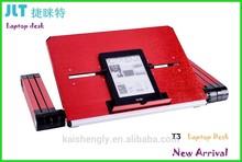 Multi colors flexible tablet bracket