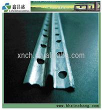 Galvanized Building materials V Type Corner/Angle