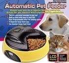2014 hot sale remote control automatic pet feeder petsmart