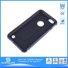 Delicate Design Case long hair girl 3d case for iphone 6 plus