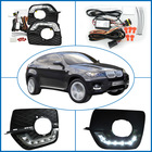 E4 DRL daytime running light hiway auto led drl fit for led BMW X6 led drl