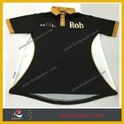 2014 New Design Custom Fashionable Polo T-Shirt