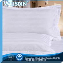 anti-static china wholesale 100% polyester neck leg & lumbar custom travel pillow