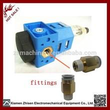 lubricator air filter regulator lubricator frc series