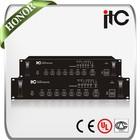 TI-120 Indoor 120W 5 zones audio power amplifier