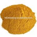 Farine de gluten de maïs 60% protéines, feed grade