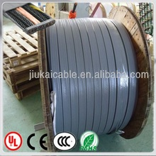 TVVBP 36*0.75+2(2*0.75)P Flat Travelling Cable For Elevator Flat Traveling Cable for Elevator
