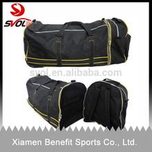 Direct Manufacturer jumbo roller hockey bag