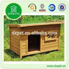 Dog Kennel with Veranda DXDH001
