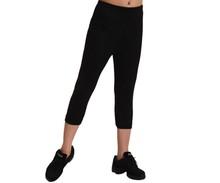 95% cotton 5% lycra custom fitness pants wholesale women yoga wear