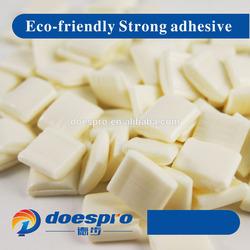 pressure-sensitive adhesive for envelop seaming