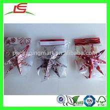 N032 Christmas Star Ornament Packaging
