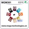 Hohe qualität auto mp3-player mit fm-transmitter