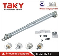 Y8 cheap gas spring gas struts for wholesale