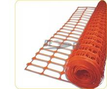 Low Price Orange HDPE Plastic Welded Mesh Fence Wire