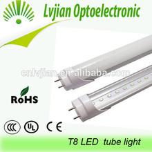 New type smd led red tube animal x tube