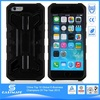 popular selling many color supplied durable pouch pocket leather cover case for iphone 6