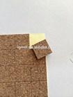 ShangHai adhesive cork pad for glass