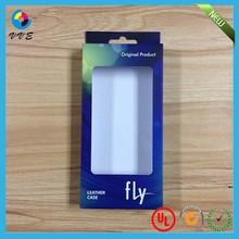 Custom made iphone case packaging