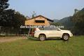 Pessoa 3-4 camping-car rooftop barraca fabricante