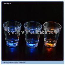 toppest led light drinking glass