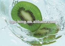 frozen fresh kiwi