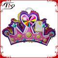 handmade tiara princesa pinata aniversário
