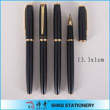 High-level laser print copper pen metal pen