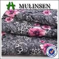 紹興mulinsen熱い販売ポリニットファブリックスキューバ