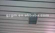 aluminum u shape ceiling for decorate