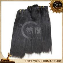 5a 100 human cheap virgin 18inch straightvirgin raw unprocessed virgin malaysian hair cheap hair extension malaysian hair weave