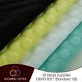 mükemmel kalite yararlı polyester kumaş sıcak tutar