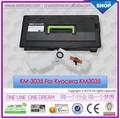 Para impressora e copiadora km-2530/3035/4035/5035, para kyocera mita km-3035 cartucho de toner,