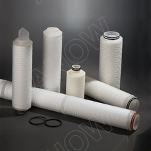 prefilter Use and Ozone Water Purifier 5.0micron PP filter cartridge