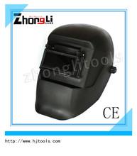 flip up welding helmet CE EN175 HM-2A-Y