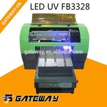 aluminum sheet printing machine/uv printer for aluminium/cooper digital printer