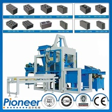 Concrete Blocks Making Machine UK for sale