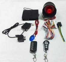 digital car alarm for honda door central looking