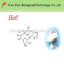 Condroitina solfato cas n.. Assistenza sanitaria 9007-28-7 materie prime