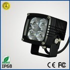 2014 new 4inch led work light 9-32v auto led work light car electronics 27w led work light