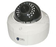 2MP 1080P Full HD Vandalproof Onvif P2P IR IP CCTV Camera cctv dvr ir camera system made in china