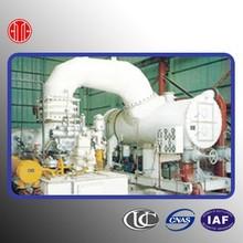 High Efficiency Condensing Turbine Generator 1 MW - 60 MW