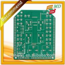 ups control card plastic enclosures for pcb water pump control circuit board