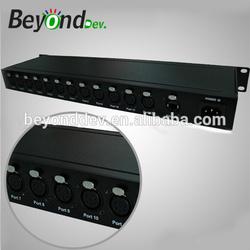 dmx512 controller artnet controller