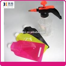 foldable battery power knapsack sprayer